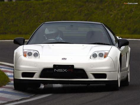 Images of Honda NSX-R (NA2) 2002–05 (1024x768)