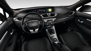 Front Bumper Lights 2013 Renault Scenic Xmod Top Speed