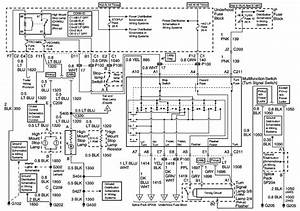 2008 Trailblazer Wiring Diagram Lights