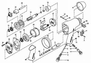 Craftsman Impact Wrench Parts