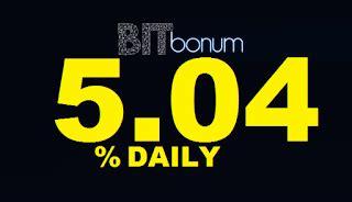 bitcoin forum bit bonum investment review