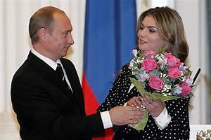 Russian President Vladimir Putin Has Got Married Alina