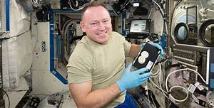 NASA & Future Engineers Launch the 3D Printed Space ...