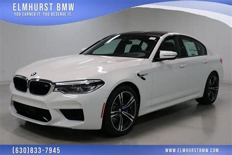 2019 Bmw M5 by New 2019 Bmw M5 4dr Car In Elmhurst B8439 Elmhurst Bmw