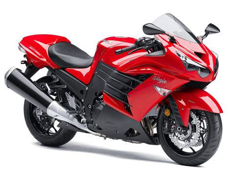 2013 Kawasaki Ninja Zx-14r Pictures, Specifications