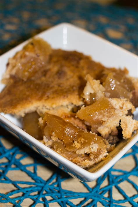 apple cobbler recipe easy quick and easy apple cobbler recipe the spring mount 6 pack