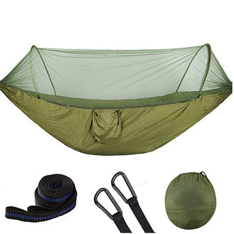Travel Hammock With Mosquito Net by Ultralight Multiuse Portable Hammock Cing Travel