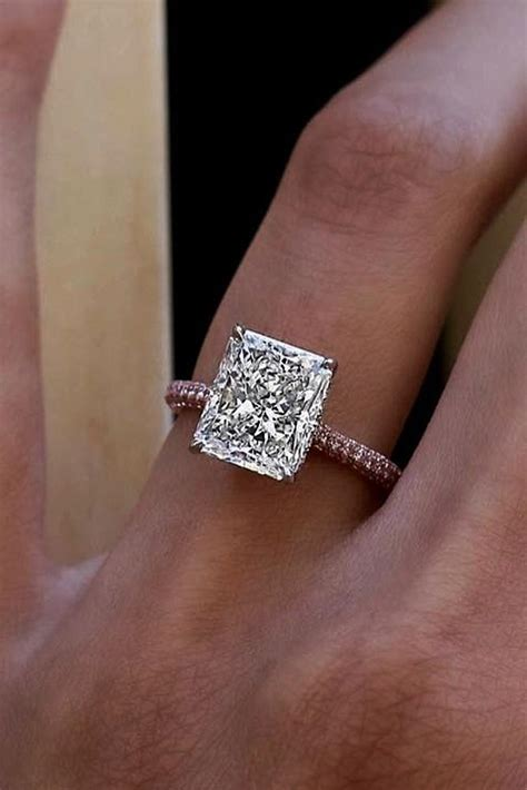 39 best rose gold engagement rings for a tender look oh 39 best rose gold engagement rings for a tender look oh