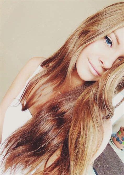 2015 Latest And Fashionable Hair Color Ideas For Long Hair