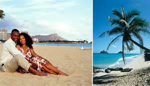 top places for wedding registry wedding ideas reasons to honeymoon in hawaii