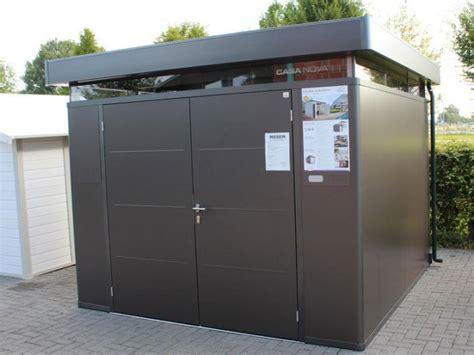 Gartenhaus 3x3 Meter by Biohort Casanova 3x3 Mit Doppelt 252 R Gartenh 228 User Mesem De