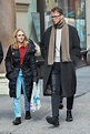 AnnaSophia Robb steps out with mystery man in New York ...