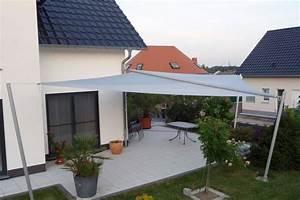 Sonnenschutz Terrasse Hohmann Sonnenschutz