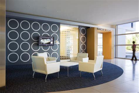 jual design interior lobby kantor  lapak david ricco