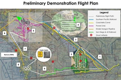 San Diego Kept Quiet on Plans for Military-Grade Drone to ...