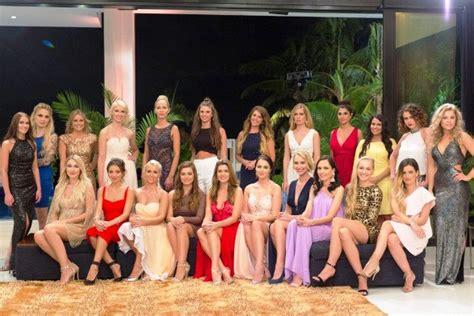 Bachelor 2018 beginnt am 10. Januar 2018 für 9 neue Folgen