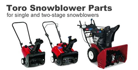 toro snow blower parts snowthrower parts rcpw