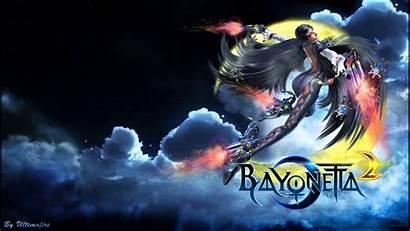 Bayonetta Gomorrah Divine Devourer
