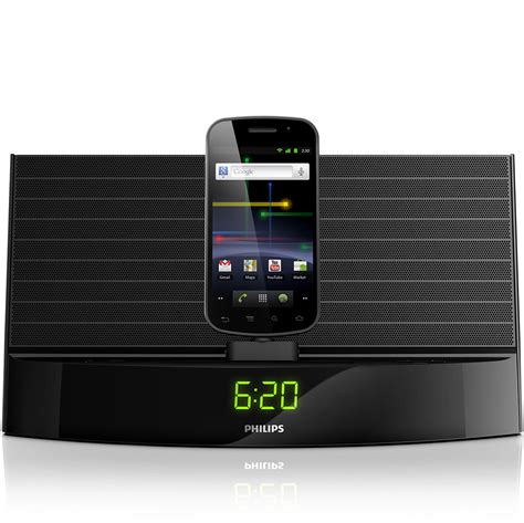 android speaker dock buy the philips speaker with bluetooth 174 as140 37