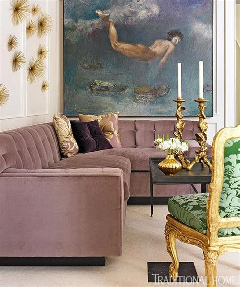 Dramatic Showhouse Rooms by Dramatic Showhouse Rooms Traditional Home
