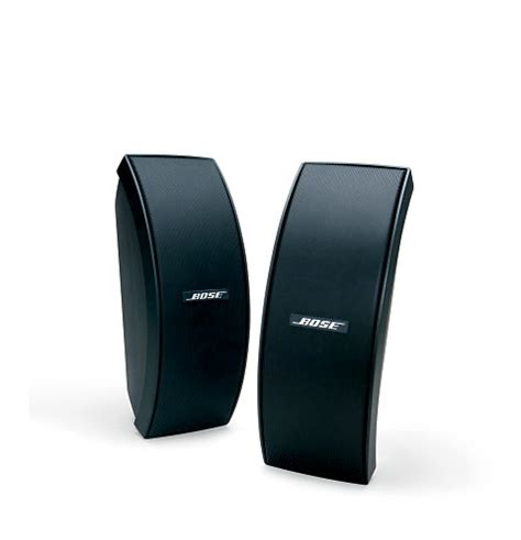 bose 151 se outdoor speakers make a concert in your