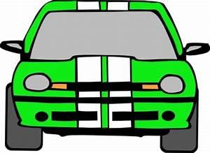 Dodge Neon green clip art clip arts free clip art