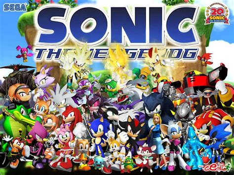 Rumored New Sonic Title Leaked
