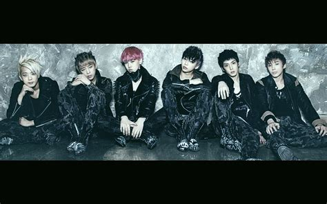 B.a.p Wallpapers Hd Download