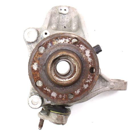 lh front spindle knuckle bearing   vw passat