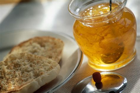orange marmalade  fresh ginger recipe