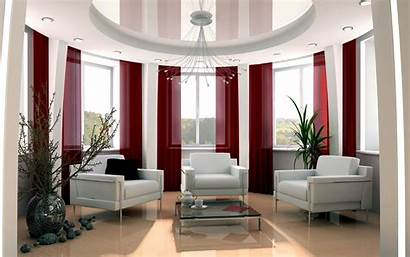 Interior Wallpapers Bungalow Nice Living Rooms Interiors