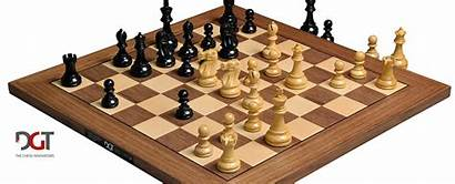 Chess Electronic Boards Sets Guide Computer Strategy