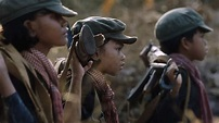 'First They Killed My Father' Review: Angelina Jolie's ...