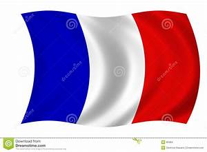 French flag stock illustration. Illustration of french ...  French