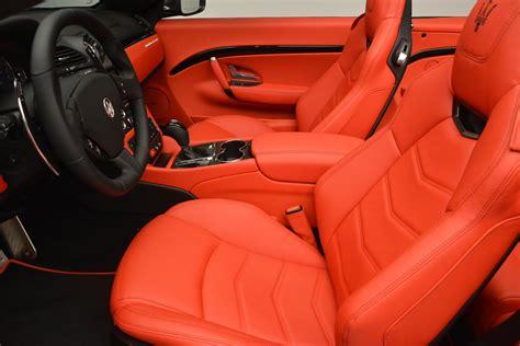 maserati truck red interior 100 maserati granturismo red interior maserati car