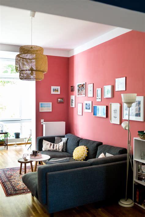 farbe puderrosa kombinieren wohnen, farbe wohnung. wohnung farben ideen m belideen. farben f r die, Design ideen