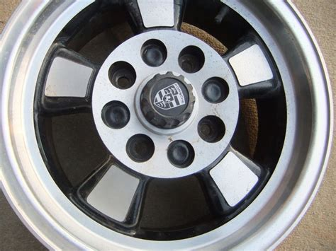 FS: 4 Riviera wheels with lugs - Pelican Parts Technical BBS