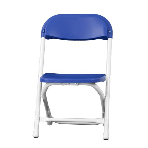 blue plastic folding chair foldingchairs4less