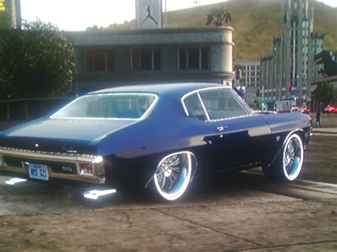 1970 Chevelle Weight by Travdaddy207 1970 Chevrolet Chevelle Specs Photos