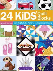 Quilting - Children  U0026 Baby Patterns
