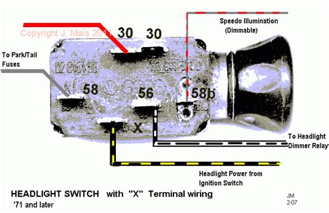 Speedy Jim Home Page Aircooled Electrical Hints
