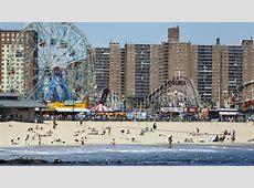 Girl Playing on Coney Island Beach Finds Loaded Gun NBC