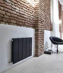 radiateur electrique design 50 idees salle de bains et With radiateur lectrique chambre b b
