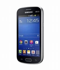 Samsung Galaxy Star Pro 4GB Black: Buy Samsung Galaxy Star ...