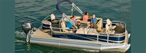 Pontoon Boat Rental Wildwood by Boat Rental Ski Boats Pontoons Rv S Cers And More