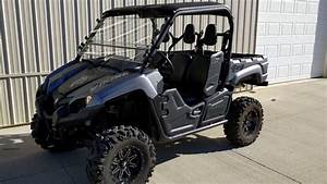 2014 Loaded Yamaha Viking 700