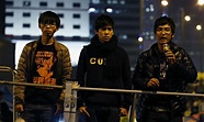 Hong Kong activists fear they are being monitored by ...