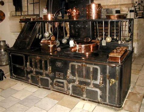 steampunk kitchen highly stylized kitchen plan steampunk