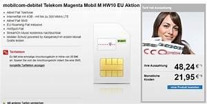 Mobilcom Debitel Rechnung : telekom magenta mobil m mit 4gb lte 6gb f r junge leute f r 19 95 monat ~ Themetempest.com Abrechnung