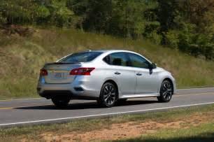 2017 nissan sentra sr turbo drive mini
